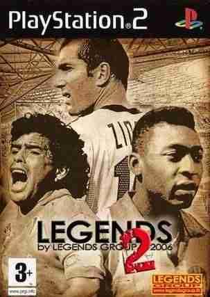 Descargar Legends 2 [Spanish] por Torrent
